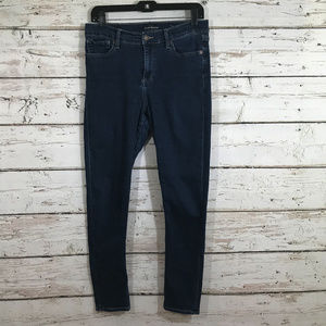 Lucky Brand Ankle Jegging jeans